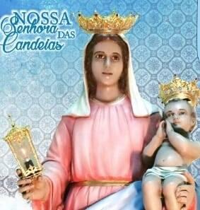 Nossa História - Paróquia Nossa Senhora das Candeias em Juazeiro do Norte/CE